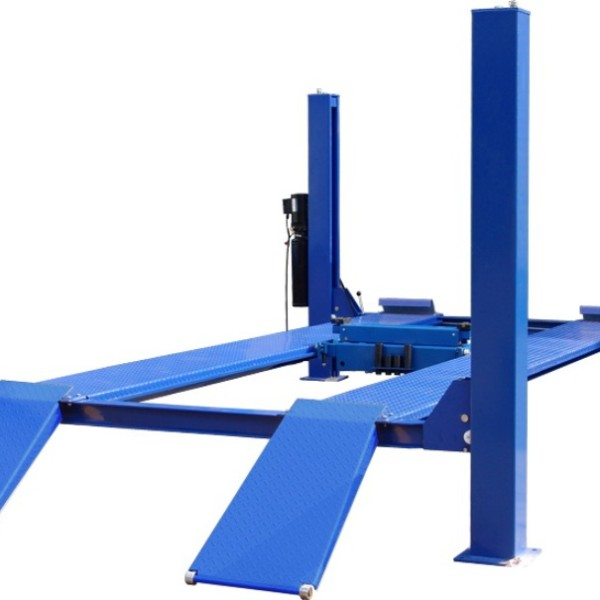 Automotive Lifts And Equipment : Lb four post lift quality auto equipment